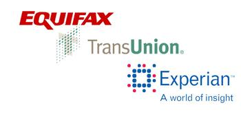 Credit Score Faqs Experian >> Credit Bureaus – Today's Credit Solutions